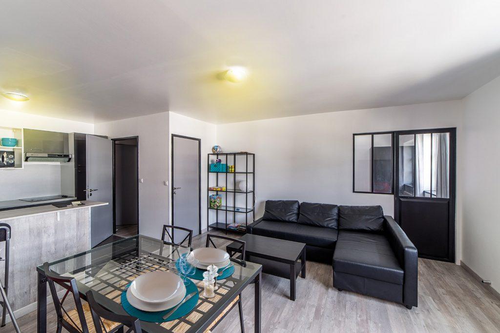 Ilc compi gne ilc location d 39 appartements meubl s - Contrat de location appartement non meuble ...